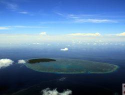Banyak pulau tak berpenghuni di wilayah Nusa Utara