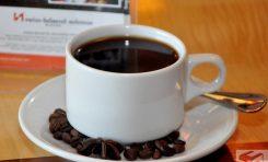 Mencicip kopi Pinogu yang punya cita rasa mendunia