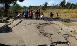 Aneh, semua sensor gempa di dunia merekam guncangan seismik