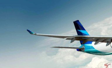 2019, Wifi akan tersedia dalam penerbangan Garuda