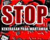 Jurnalis Malut Post alami tindak kekerasan, AJI Ternate desak pelaku diproses hukum
