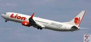 Lion Air JT610 Crashes Into The Sea