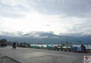 Atasi banjir rob, Pemerintah akan bangun tanggul 7 KM
