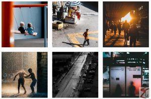 GALLERY: Keindahan dari jalanan