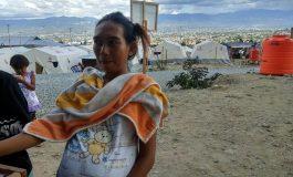Perempuan hamil di pengungsian butuh perhatian khusus