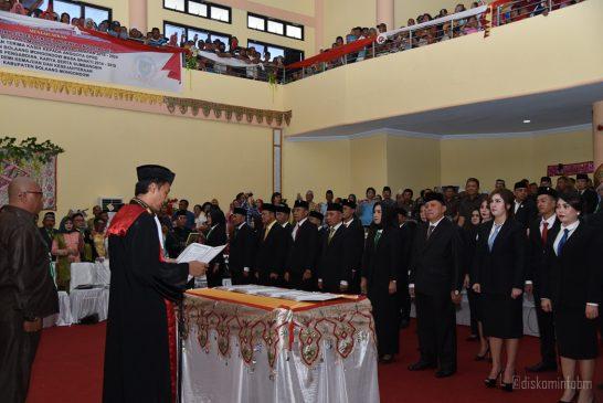 Tunjangan anggota DPRD Bolmong dinilai pemborosan