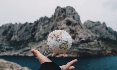 Bola bumi