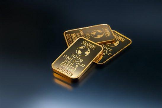 Harga jual emas Antam per 20 September turun jadi Rp917 per gram