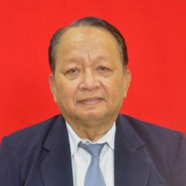 Prof Mul menghembuskan nafas terakhir sehari setelah peringatan Hari Kemerdekaan RI