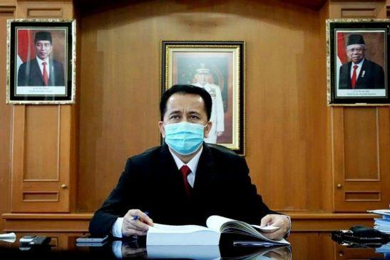 Pjs Gubernur Sulut ingin Pilkada jurdil, luber dan aman dari Covid-19