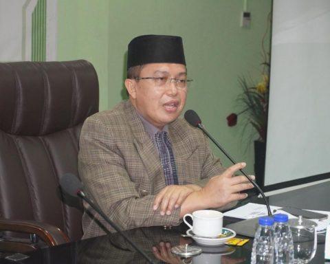 Nadjamuddin Ramly