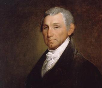 Short story, Presiden AS: James Monroe (4 Maret 1817 – 4 Maret 1825)