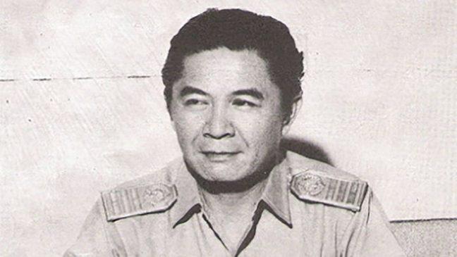 Nama Henk Ngantung, seniman Sulut diusul jadi nama jalan di Tomohon