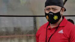 Kepala Pelatih Mandolang FC