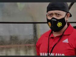 Ini sosok Kepala Pelatih Mandolang FC, tiga kali juarai kompetisi tingkat kabupaten hingga bawa nama Sulut