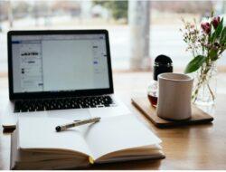 Lakukan 4 hal ini agar kamu semangat belajar online