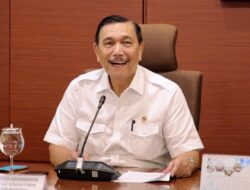 PPKM diperpanjang, Luhut: tidak ada kabupaten/kota level 4 di Jawa-Bali