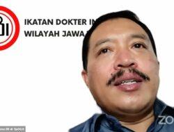 Ketua IDI Jawa Timur tanggapi data kematian Covid-19