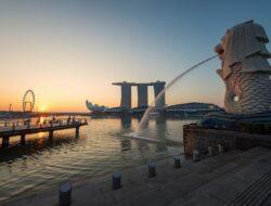 """Singapura rencanakan """"berdamai"""" dengan Corona"""