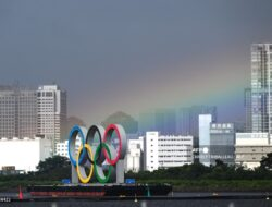Olimpiade Tokyo 2020: Jadwal laga perwakilan Indonesia Jumat 30 Juli