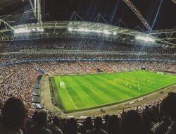 Tahukah kamu mengumpan satu-dua, paling banyak dilakukan di sepakbola?