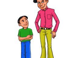 Pria bertubuh pendek lebih sensitif, benarkah?