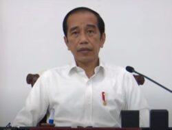 Jokowi: Perpanjangan PPKM Darurat jangan sampai keliru