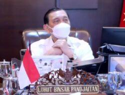 Singgung SBY agar seperti Habibie, Luhut hanya rindu BJ Habibie