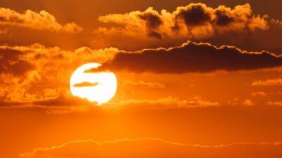 Fenomena alam aphelion terjadi pada 6 Juli, apa artinya?