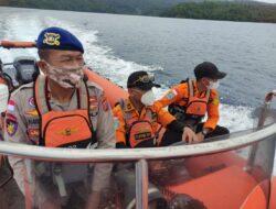 Cuaca buruk, seorang nelayan di Sangihe hilang dihantam ombak