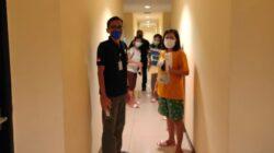 Calon Pekerja Migran Indonesia Nonprosedural
