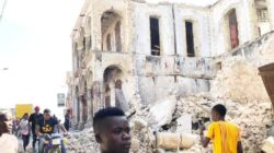 Gempa 7,2 guncang Haiti, bangunan runtuh hingga lonjakan korban mencapai 227 orang