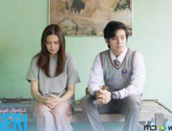 """Sinopsis """"Kisah ntuk Geri"""", sebuah serial Indonesia beratmosfer K-Drama"""