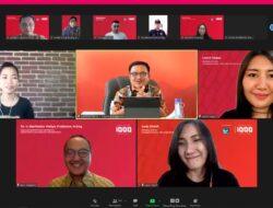 Pertama di Kota Cakalang, Roadshow 1000 Startup Digital Bitung gandeng juru bahasa isyarat