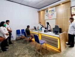 Pemkab Bolmong hadirkan service point, untuk permudah urus izin usaha