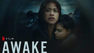Sinopsis film Awake 2021