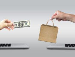 Agar aman berbelanja online saat pandemi, ikuti langkah berikut ini