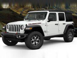 Stellantis fokus kembangkan kendaraan elektrifikasi, mobil Jeep listrik akan rilis pada 2023
