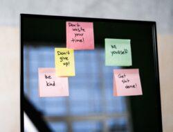 5 hal yang perlu anda katakan pada diri sendiri setiap hari