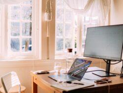 4 langkah memulai bisnis online rumahan