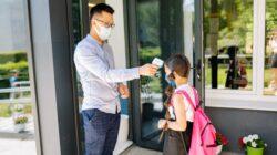 Riset: Selama pandemi Covid-19, metode pengajaran yang berbeda mempengaruhi siklus tidur siswa