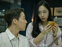 """Sinopsis film di Netflix: """"Sweet and Sour"""""""
