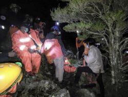 Kembali ditemukan, korban jiwa ketiga pendakian Gunung Bawakaraeng