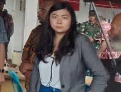 Veronica Koman beberkan versi lain kasus tewasnya seorang nakes di Papua