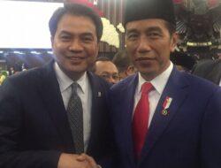 Jadi tersangka, Azis Syamsuddin undur diri dari kursi Wakil Ketua DPR