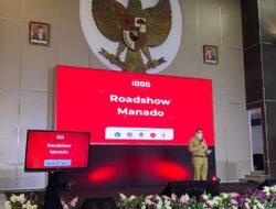 Gerakan 1000 Startup Digital gandeng Unsrat, Ellen: Unsrat siap dorong SDM unggul untuk Indonesia