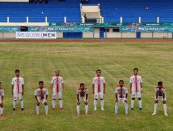 Berhasil kalahkan Aceh, tim sepak bola Sulut menang 2-1 di PON Papua XX 2021