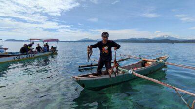 VIDEO: Pembukaan rumah boboca, konservasi pesisir berbasis masyarakat