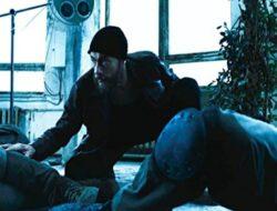 Sinopsis Film The Last Mercenary (2021): aksi tentara bayaran dalam menyelamatkan anaknya