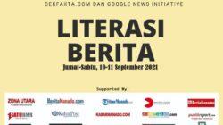 Literasi Berita